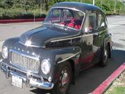 VOLVO 544S Volvo 544s